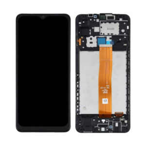 Samsung Galaxy A12 Screen Replacement