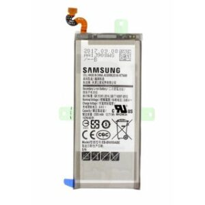 Samsung Note 5X Battery