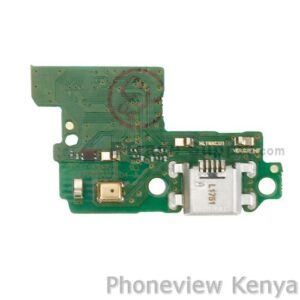 Huawei P10 Charging System Replacement