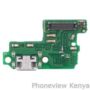 Huawei P10 Plus Charging System Replacement