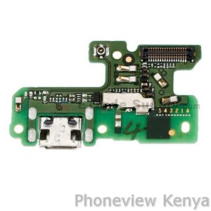 Huawei P8 Lite 2017 Charging System Replacement