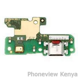Huawei P8 Lite Charging System Replacement