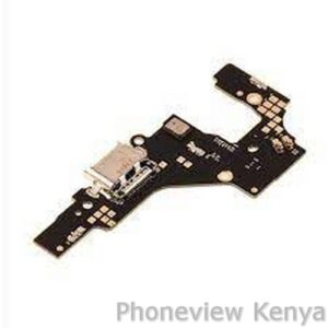 Huawei P9 Plus Charging System Replacement