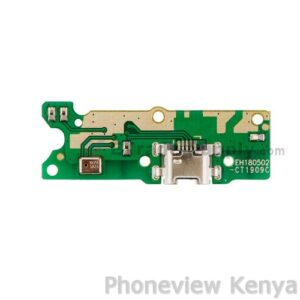 Huawei Y5 2018 Charging System Replacement