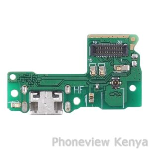 Huawei Y6 Pro Charging System Replacement
