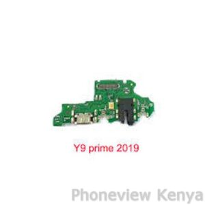 Huawei Y9 2019 Charging System Replacement