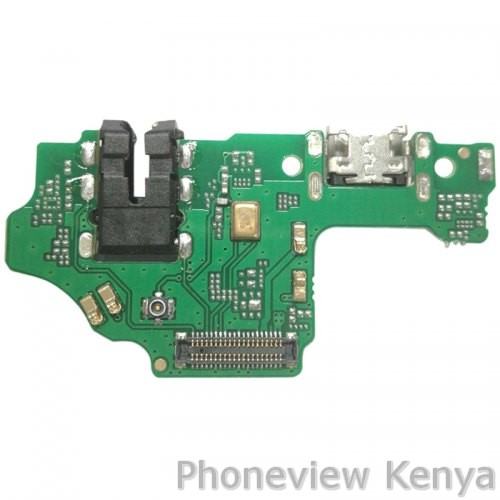 Huawei Honor 3 Charging System Replacement