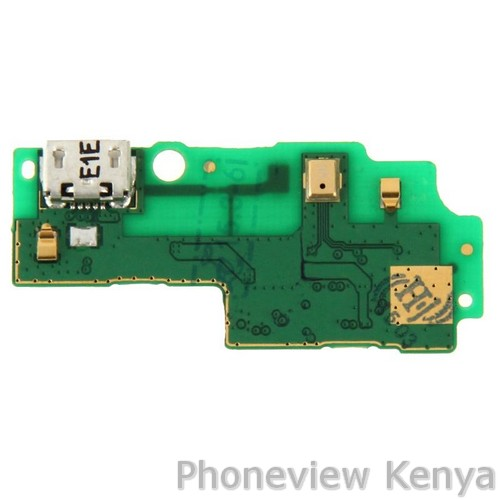Huawei Honor 3X Charging System Replacement