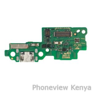 Huawei Honor 7 Charging System Replacement