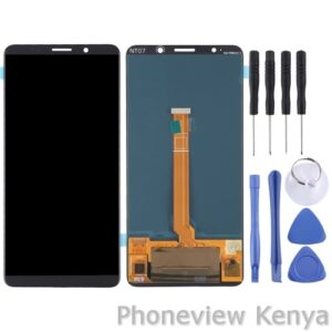 Huawei Mate 10 Pro Screen Replacement